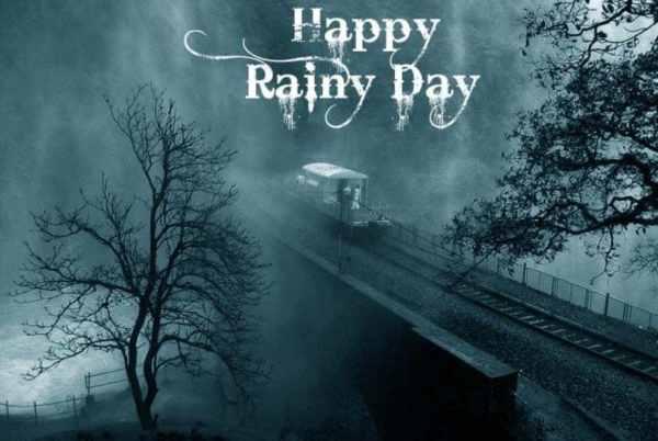 Happy Rainy Day Quotes in Hindi