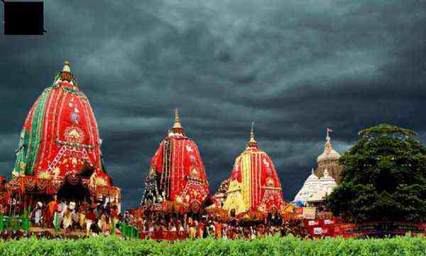 Happy Rath Yatra Shayari in Hindi