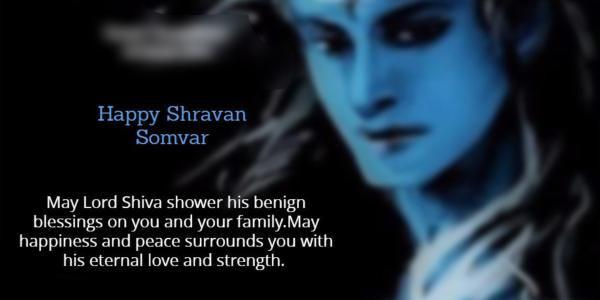 Happy Sawan Somvar Image