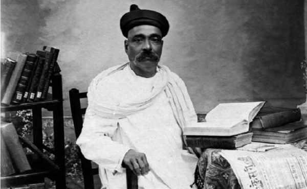 Lokmanya Tilak Bhashan in Marathi
