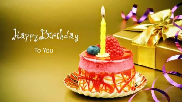 Many Many Happy Returns of the Day in Hindi SMS