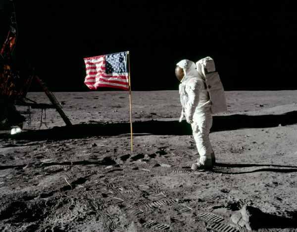 Moon day speech