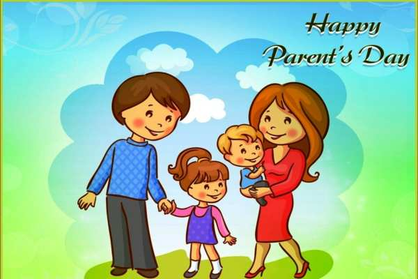 National Parents Day Quotes