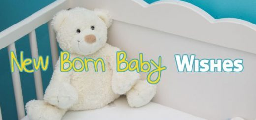 New Born Baby Wishes in Hindi to Parents