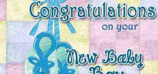 Newborn Baby Quotes Wishes 2018