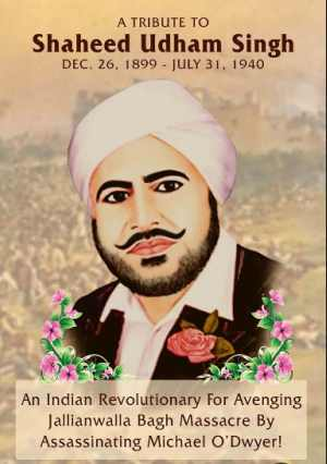 Shaheed udham singh real pictures
