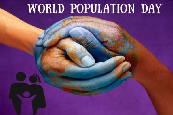 Short Speech on World Population Day in Hindi