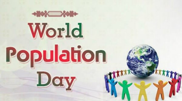 Thoughts on World Population Day in Hindi
