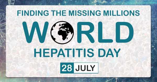 Vishwa Hepatitis Diwas Par Nibandh