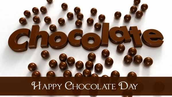 world chocolate day Photos