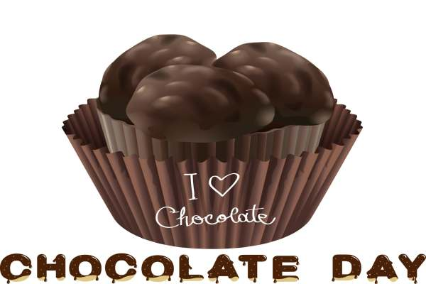 world chocolate day pictures