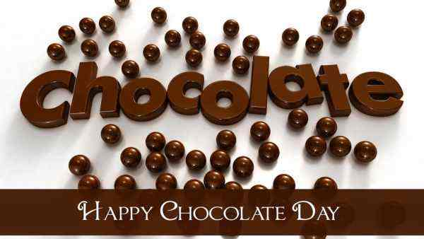 World Chocolate Day Quotes SMS