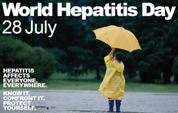 World Hepatitis Day Essay in Hindi