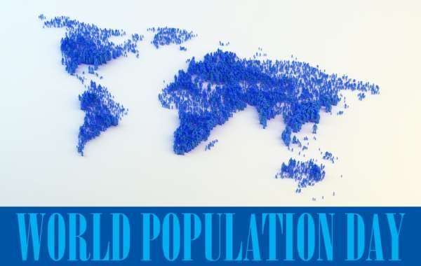 World Population Day Message