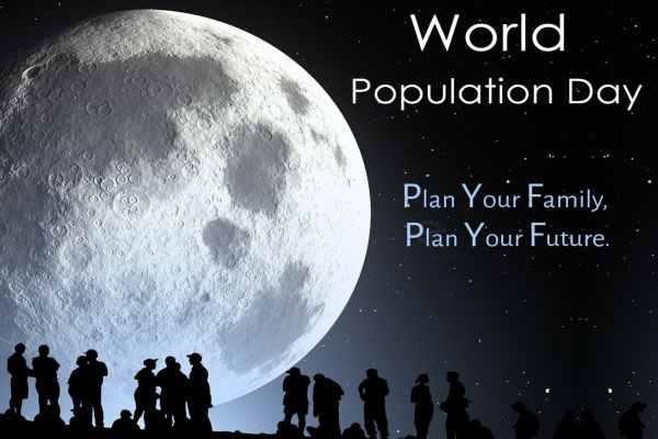 World Population Day Poem in Hindi