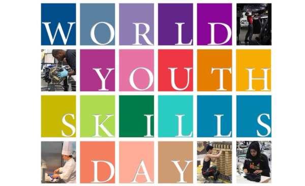 World Youth Skills Day Hindi Quotes