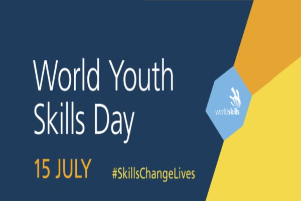 World Youth Skills Day Quotations