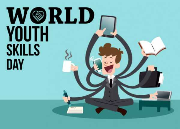 World Youth Skills Day Quotes in Hindi