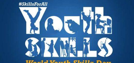 World Youth Skills Day Shayari in Hindi