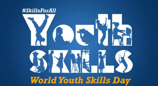 World Youth Skills Day Shayari in Hindi
