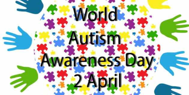 world autism awareness day messages