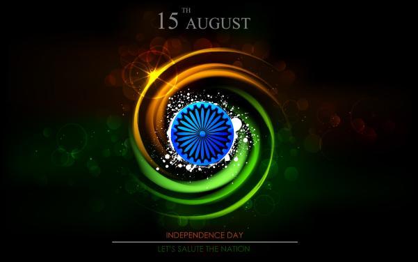 15 August Speech in Hindi for Teacher