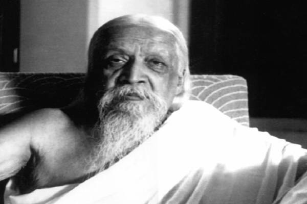 aurobindo ghosh quotes on education