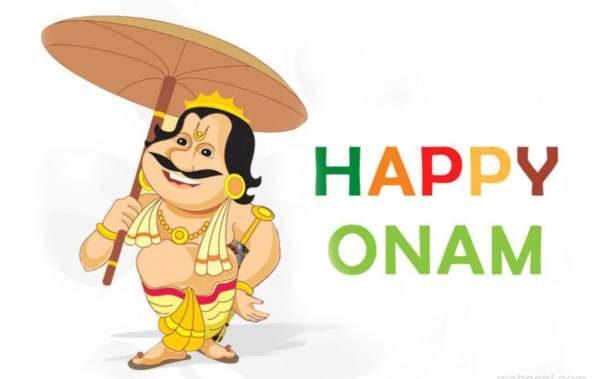 Essay on onam Festival in Malayalam