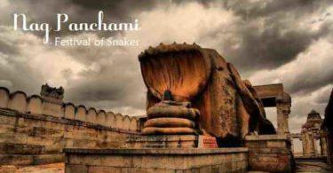 Happy Nag Panchami Status in Hindi