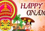 Happy Onam Wishes in Malayalam