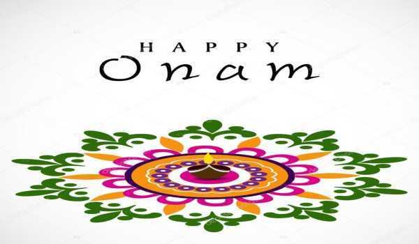 Happy Onam images for Whatsapp