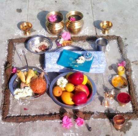 How to celebrate aadi perukku at home