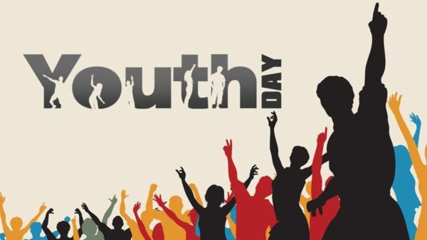 International Youth Day Sms