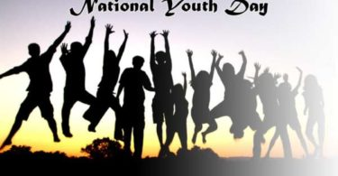 International Youth Day Speech in Hindi