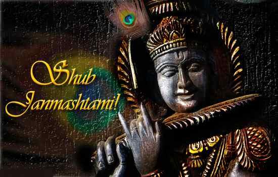 Janmashtami pictures