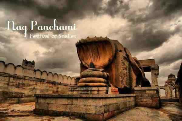 Nag Panchami HD Pictures