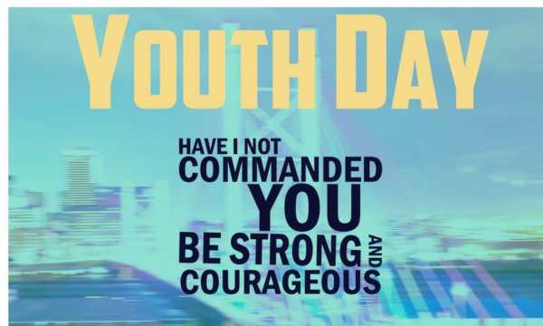 अंतरराष्ट्रीय युवा दिवस पर निबंध