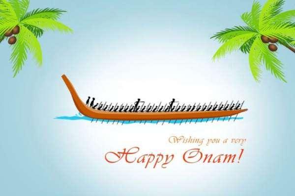 Onam wishes images