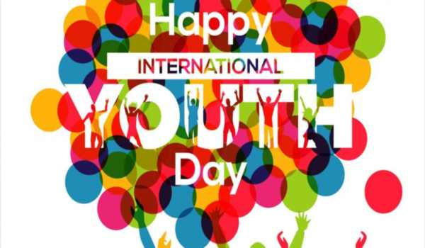 Speech on International Youth Day for Students