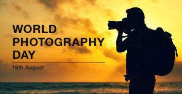 World Photography Day Quotes in Hindi for WhatsApp