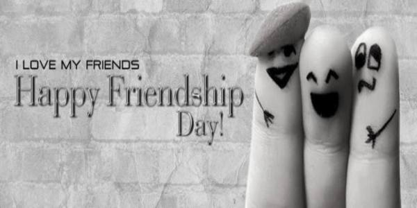 Friendship Day Greetings for Best Friend