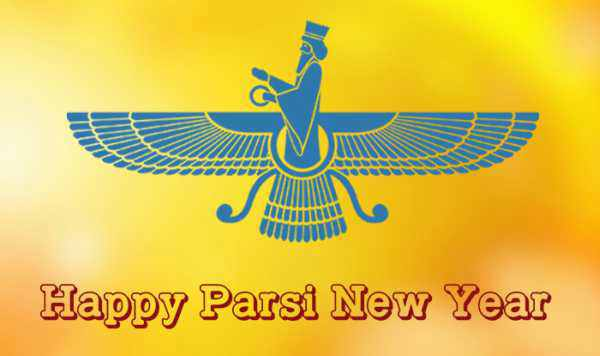 happy parsi new year images