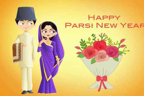 parsi new year greetings pics