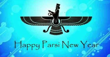 parsi new year pateti images