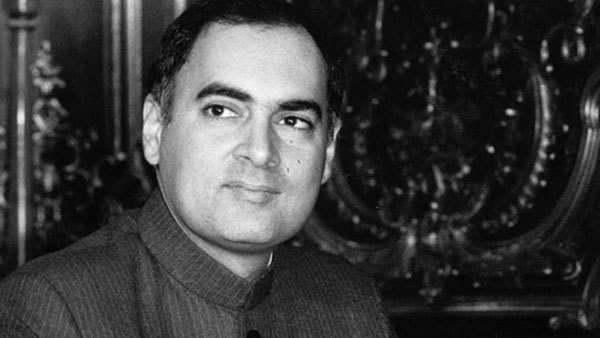 pic of assassination of rajiv gandhi