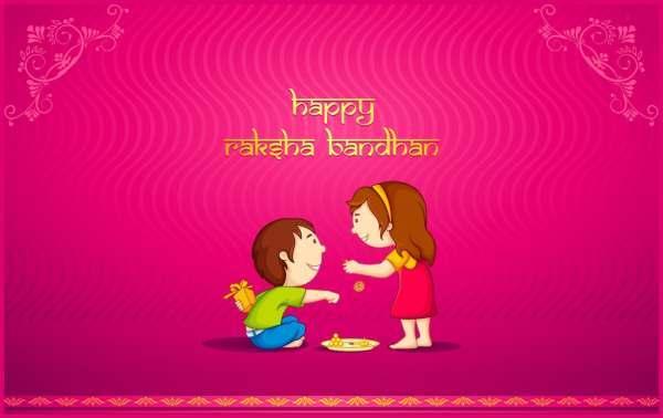raksha bandhan images shayari