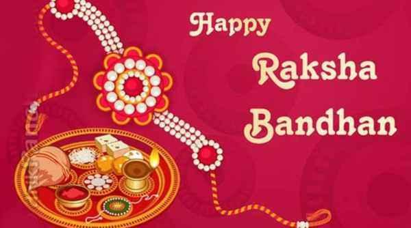 raksha bandhan ki image