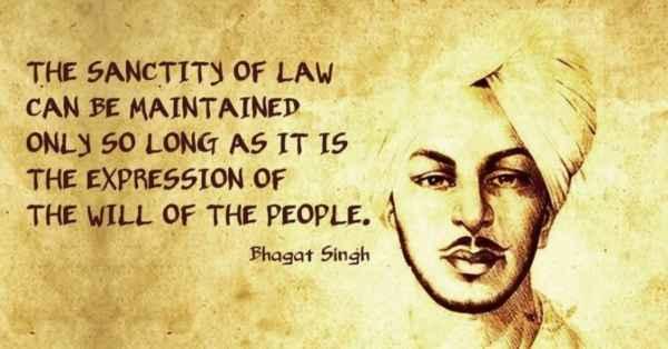 Bhagat Singh HD Wallpapers