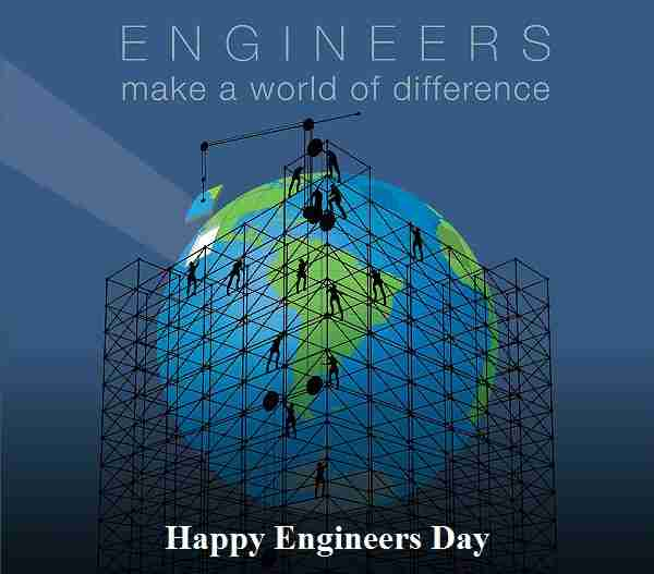 Engineering day pics