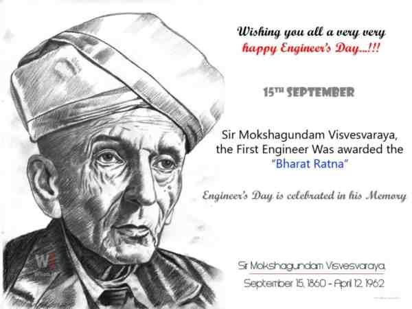 Engineering day special images